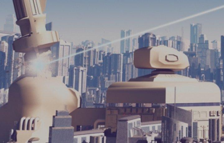 Обзор Будущего от Quest Plaza