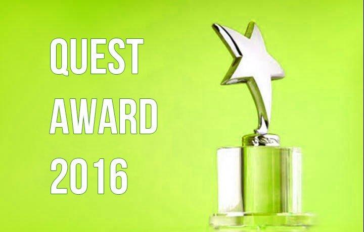 Финальное голосование QuestAward 2016
