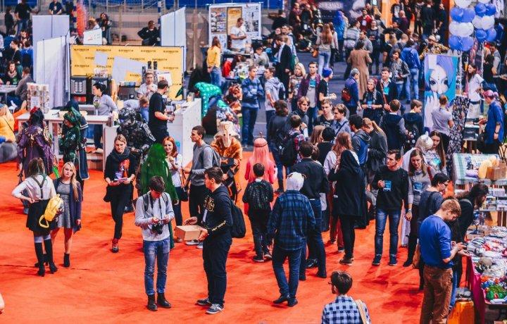Программа Game Expo Minsk. Что не стоит пропустить!