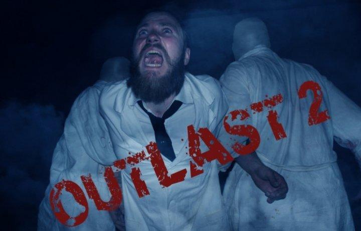 ExtraОбзор перфоманса Outlast. Часть 2.